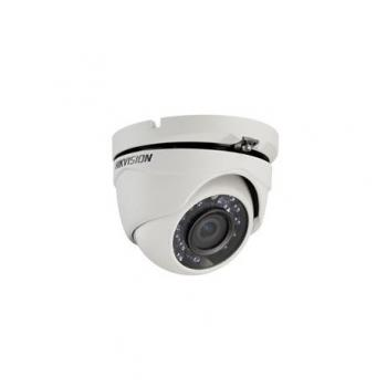 CAMARA EYEBALL HD720P TURBO HD LEN 2.8MM 20M IR IP66 12VCD BLANCO