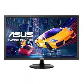 """MONITOR ASUS VP228H FULL HD LED 21.5"""" 1920x1080 VGA-DVI-HDMI NEGRO"""